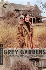 Grey Gardens Movie Poster
