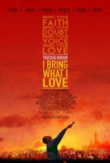 Youssou N'dour: I Bring What I Love Movie Poster
