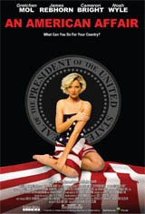 An American Affair Movie Poster