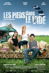 Les pieds dans le vide Movie Poster