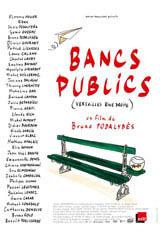 Bancs publics (Versailles rive droite) (v.f.)  Movie Poster
