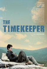 The Timekeeper Movie Poster