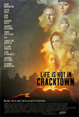 Life is Hot in Cracktown Movie Poster