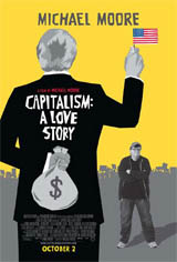 Capitalism: A Love Story Movie Poster