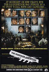 The Poseidon Adventure Movie Poster