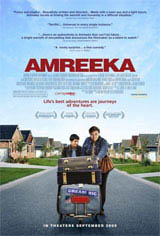 Amreeka Movie Poster