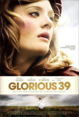 Glorious 39 Movie Poster