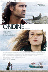 Ondine Movie Poster