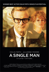 A Single Man Movie Poster