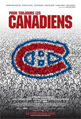 The Canadiens, Forever Movie Poster