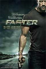 Faster Movie Poster