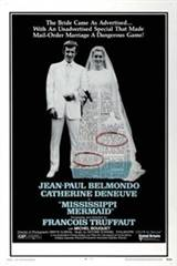 Mississippi Mermaid Movie Poster
