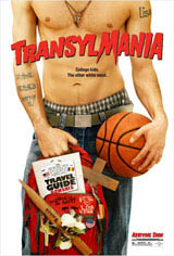 Transylmania Movie Poster