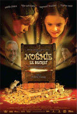 Noémie : The Secret Movie Poster