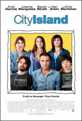 City Island Movie Poster