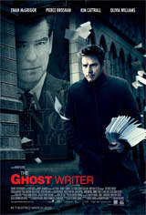 The Ghost Writer Movie Poster