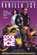 Cool as Ice Movie Poster
