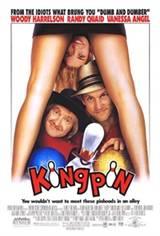 Kingpin Movie Poster