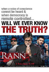 Rann (Hindi) Movie Poster