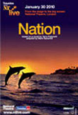 Nation: National Theatre Movie Poster