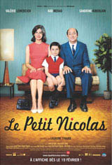 Little Nicholas Movie Poster