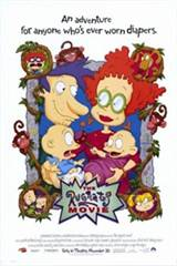 The Rugrats Movie Movie Poster