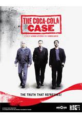 The Coca-Cola Case Movie Poster
