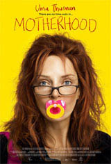 Motherhood Movie Poster