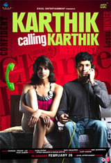 Karthik Calling Karthik Movie Poster