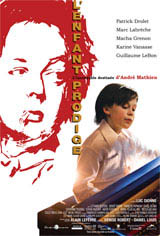 The Child Prodigy Movie Poster