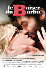 Le baiser du barbu Movie Poster