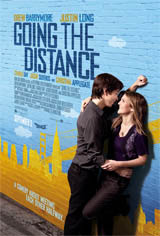 Going the Distance Movie Poster