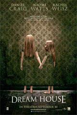 Dream House Movie Poster