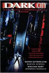 Dark City Movie Poster