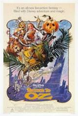 Return to Oz Movie Poster
