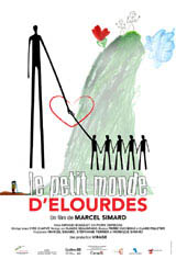 Le petit monde d'Élourdes (v.o.f.) Movie Poster