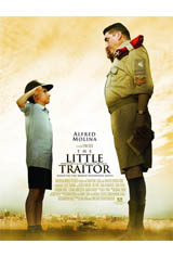 The Little Traitor Movie Poster