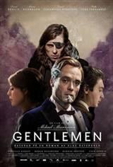 Gentlemen Movie Poster