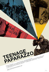 Teenage Paparazzo Movie Poster Movie Poster