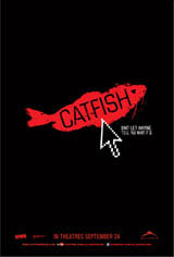 Catfish Movie Poster