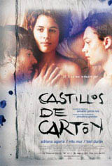 Paper Castles Movie Poster
