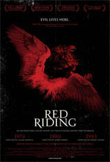 Red Riding: 1974 Movie Poster