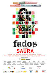 Fados Movie Poster