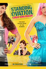 Standing Ovation Movie Poster
