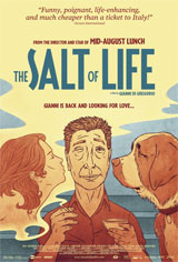 The Salt of Life Movie Poster