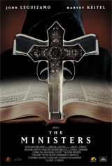 The Ministers Movie Poster