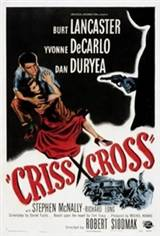 Criss Cross Movie Poster