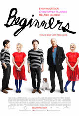 Beginners Movie Poster