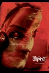 Slipknot: Live at Download Movie Poster