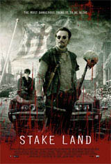 Stake Land Movie Poster